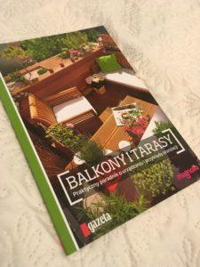 Balkony i Tarasy - poradnik